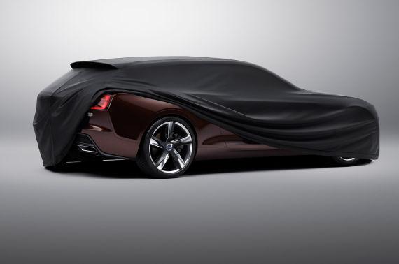 Volvo Estate Concept 05