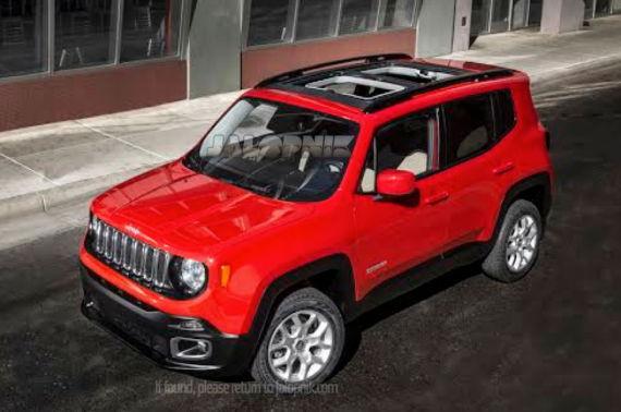 Jeep Renegade 06