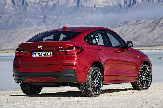 BMW X4 03