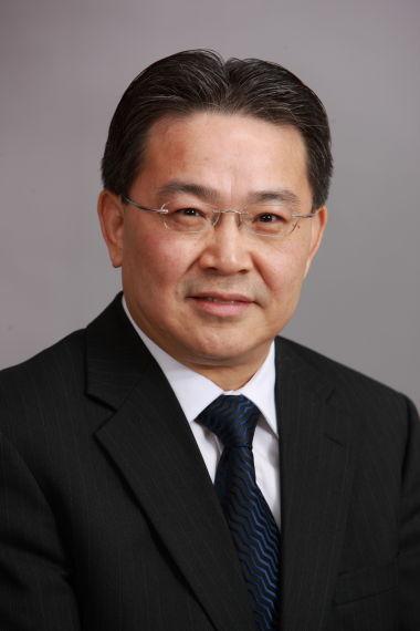 中国十大最帅总裁_德尔福任命杨晓明博士为中国区总裁