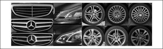 格栅、大灯与轮毂样式将提供多样化选择。