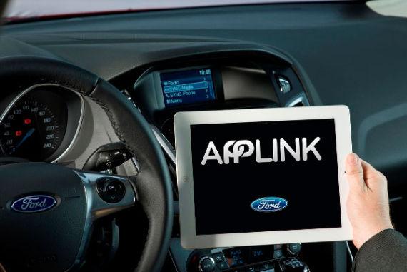 福特applink