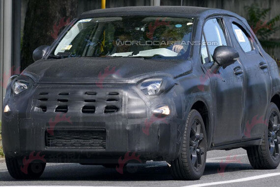 2015款菲亚特(Fiat)500X