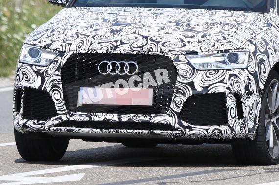 Audi Q3 Facelift 06