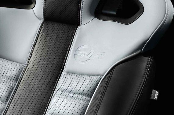 Range Rover Sport SVR 18