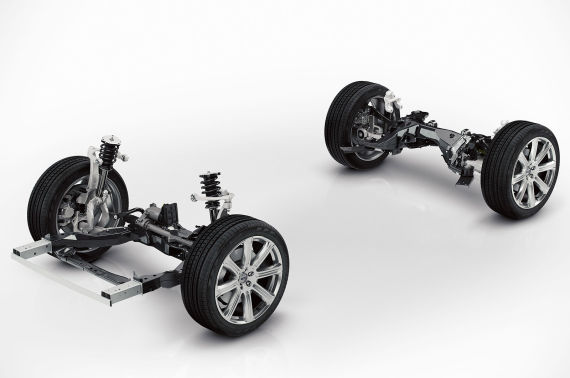 Volvo XC90 Tech 05