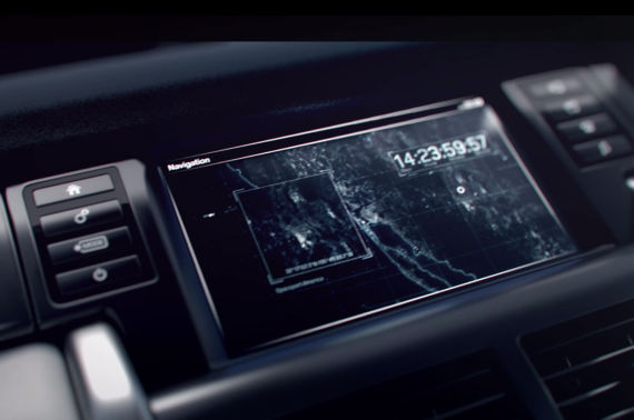 Land Rover Discovery Sport interior 03