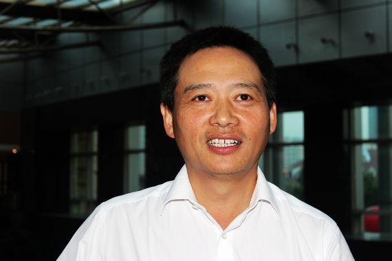 新浪汽车对话东风乘用车总经理李春荣