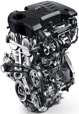 上汽MG GT即将上市 搭全新1.4T动力总成