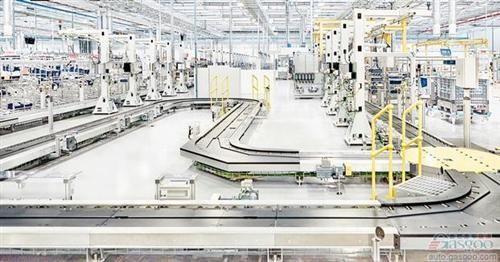 捷豹路虎英国发动机工厂开张 年产能将达30万台