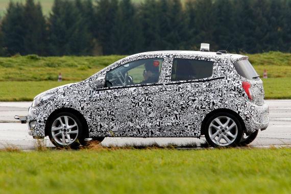 Opel Karl Spy 03