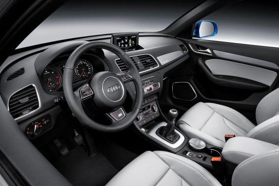 Audi Q3 Facelift 04
