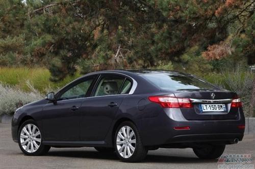 三菱拟借雷诺日产平台推出新车 在欧洲替代蓝瑟