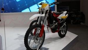 SRM SR500GY