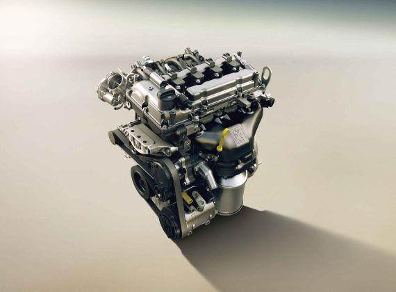 雪佛兰赛欧3搭载全新开发的1.5L DVVT和1.3L VVT发动机