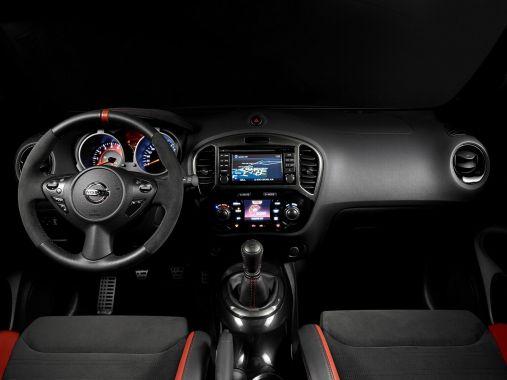Nissan Juke Nismo RS 03