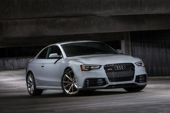 Audi RS 5 Coupe Sport edition 01