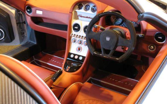 Noble M600 Speedster 04