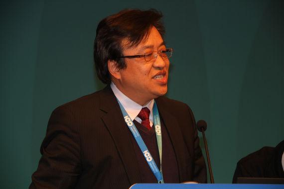 主持人:工信部产业政策司司长冯飞