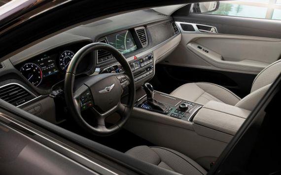Hyundai Genesis 09