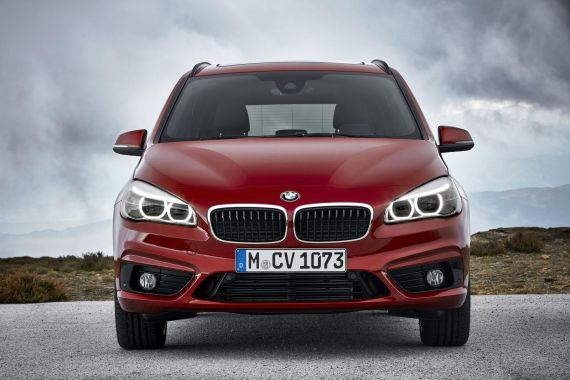 BMW 2 Series Gran Tourer 03