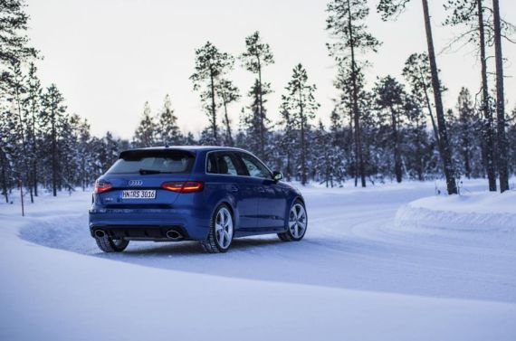 Audi RS3 Sportback 04