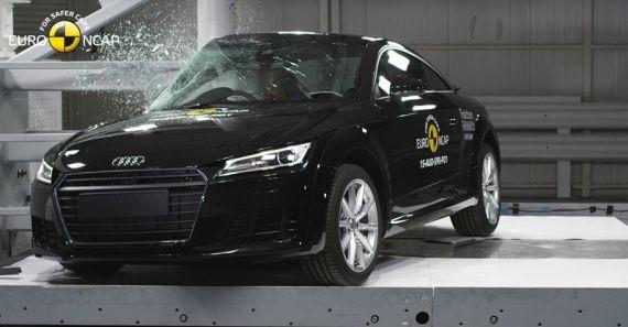 Audi TT EuroNCAP 03