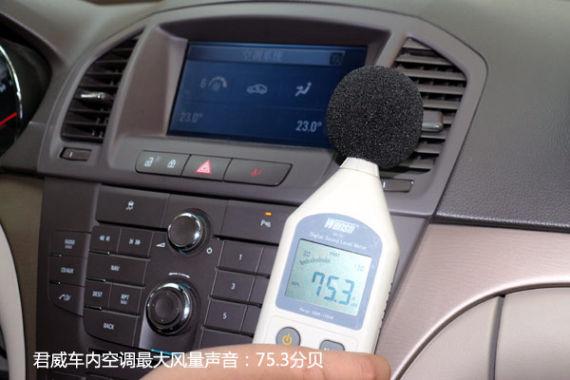 实测10品牌车载空气净化器