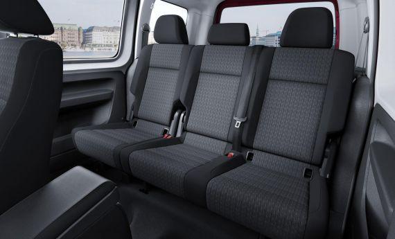Volkswagen Caddy 05