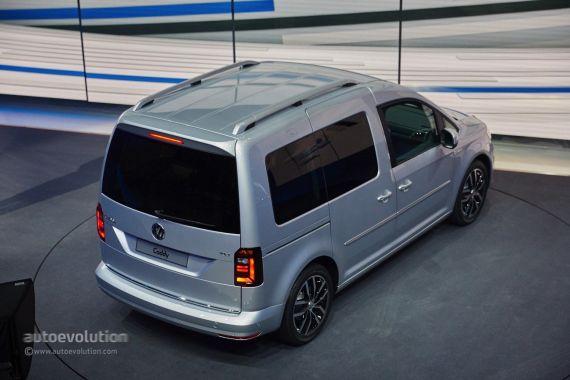 Volkswagen Caddy Live 05