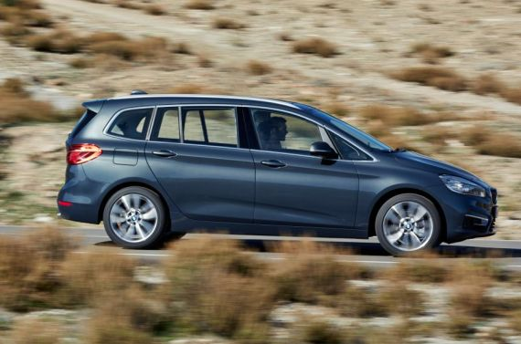 BMW 2 Series Gran Tourer 05