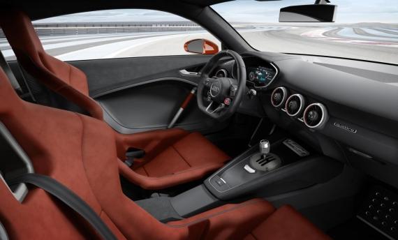 Audi TT Clubsport Turbo concept 08
