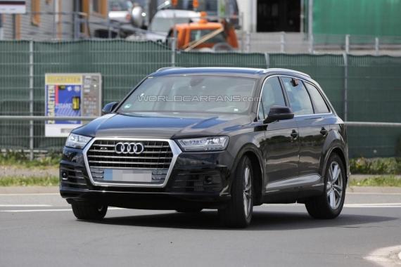 Audi SQ7 spy 03
