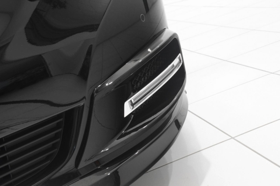 Mercedes V-Class by Brabus 08