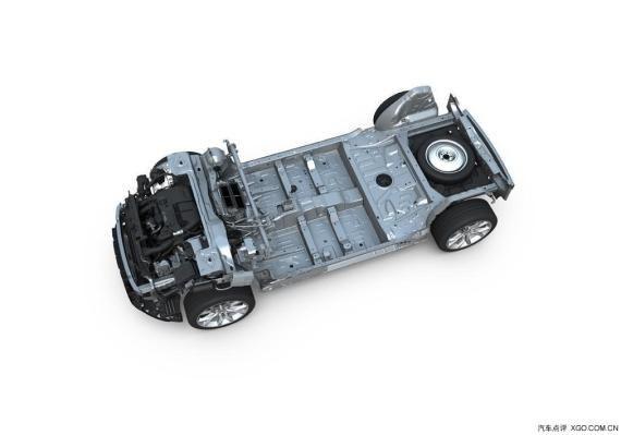 DS的中型SUV将基于EMP2平台打造