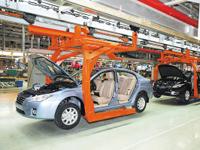 7年来中国乘用车产销量首次双降