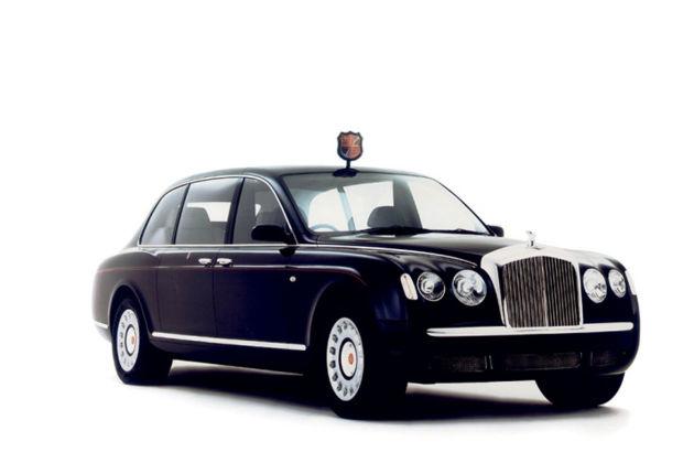 英国女王成为宾利Bentayga添越首位车主_车猫网
