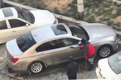 视频:[萝卜报告]之试验上门洗车APP