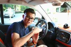 视频:[萝卜报告]之试驾全新smart