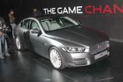 视频:2014广州车展必看车型之捷豹XE