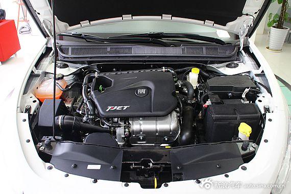 2014款1.4T手动舒适型