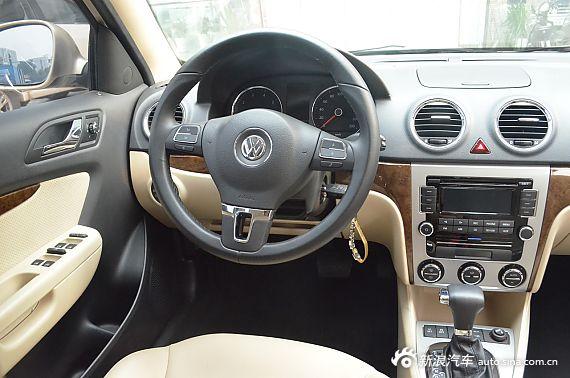 2011款朗逸1.6L 自动品轩版