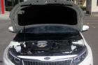 2014款起亚K5 2.0L Hybrid旗舰版到店实拍