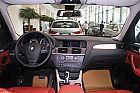 2013款宝马X3 xDrive28i领先型