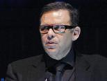 起亚首席设计师彼得・希瑞尔