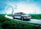君越2.4L ECO-Hybrid油电混动车