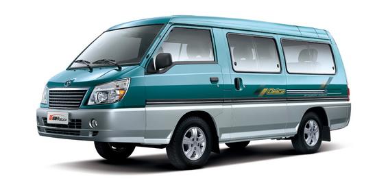 新得利卡全车系大幅优惠最低仅售7.68万元