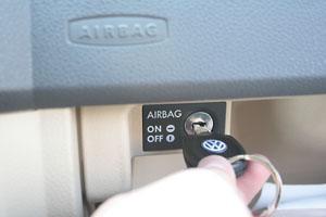 汽车安全—十一款家用车儿童乘坐安全调查