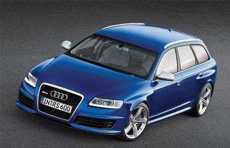 2008-Audi-RS6-Avant(图)