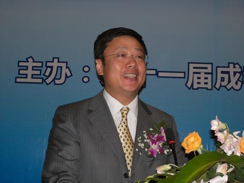 东风标致副总经理唐腾